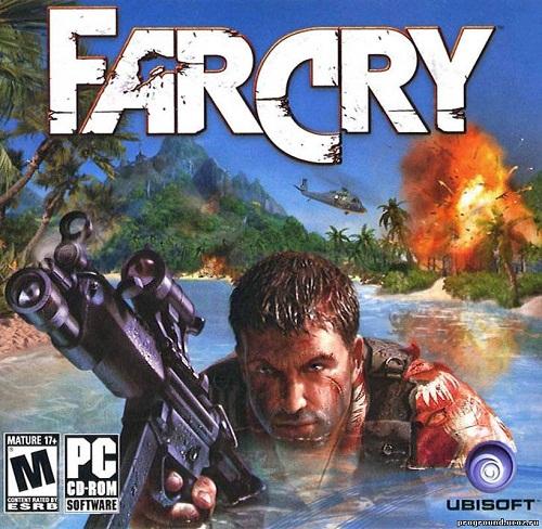 Название: Патч x64 for x32 для Far Cry 1.4 Версия: 1.4+. Язык интерфейса: